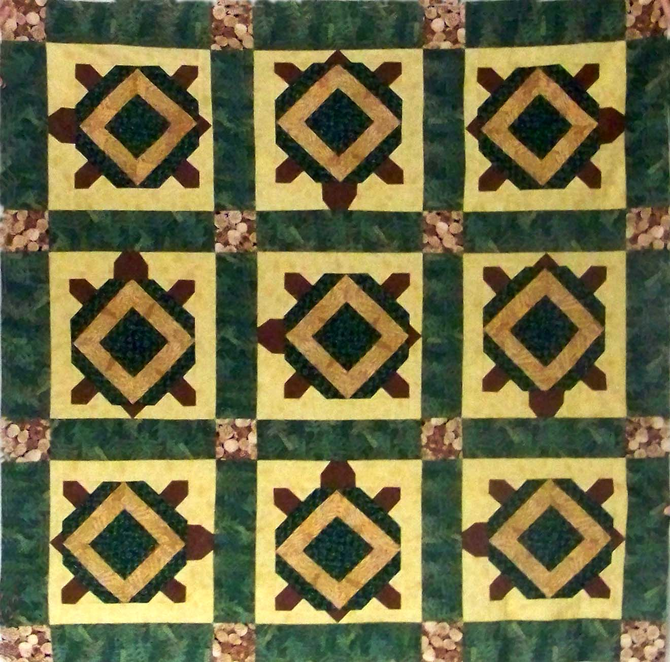 The Batty Quilter - Batty Tips